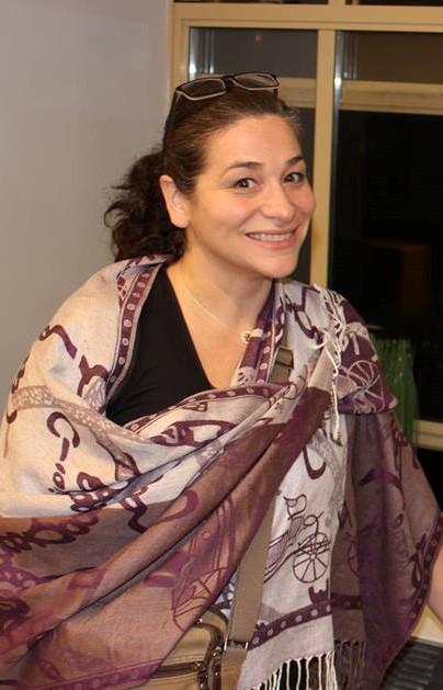 Susan Carabello