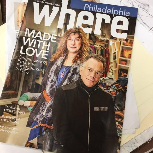 FGI Philadelphia Member Spotlight – Joanne Litz