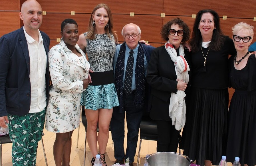 Global Fashion Entrepreneurship Symposium at the Kimmel Center